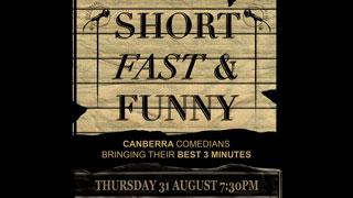 Short Fast & Funny