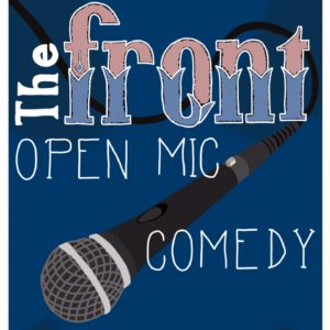 Front Open Mic