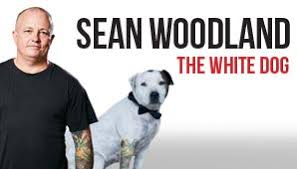 Sean Woodland - The White Dog