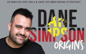 Dane Simpson