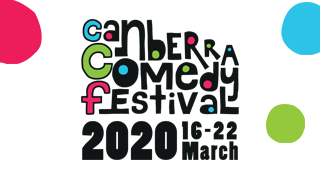 Canberra Comedy Festival 2020