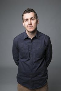 Daniel Connell