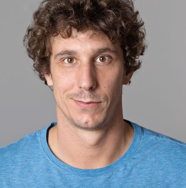Daniel Townes