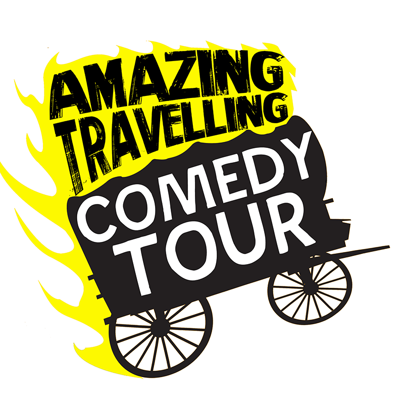 Amazing Travelling Comedy Tour